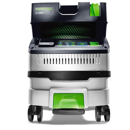 Festool Dust Extractor CT Mini I HEPA
