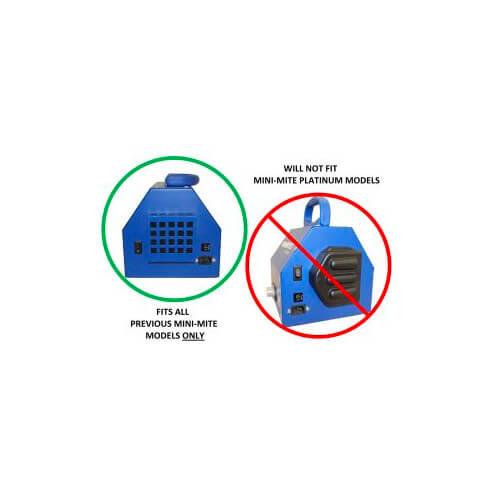 FUJI Spray Semi-Pro Filters, 2pk