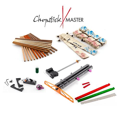 Chopstick Master CSMv1