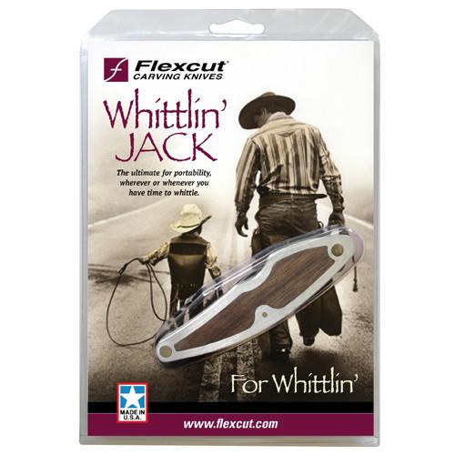 Whittlin' Jack  JKN88
