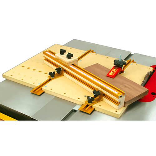 Incra Build-IT Starter System Complete Kit