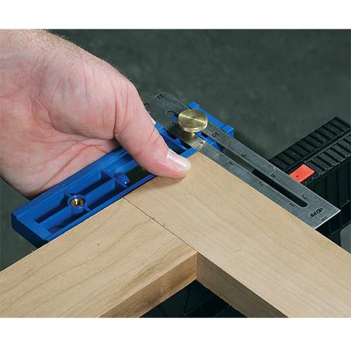 Kreg Multi-Mark Trim & T-Square Tool