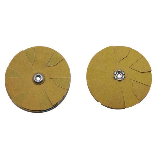 "Klingspor Abrasives 1-1/2"" Mini Mop Kit"