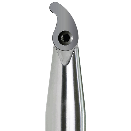 Paisley Left Carbide Insert /RK70800