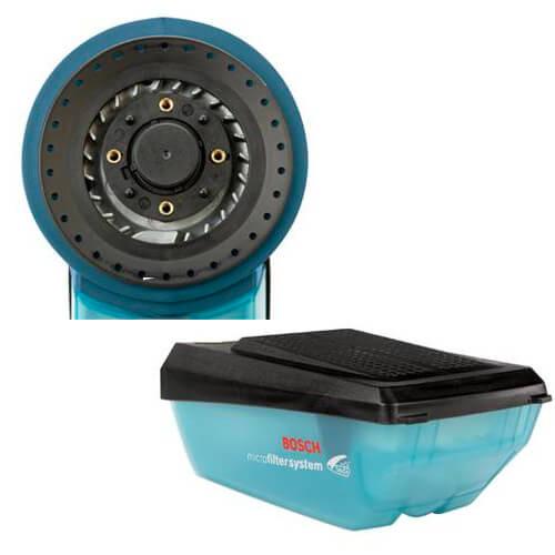 """Bosch 5"""" Random Orbit Sander"""