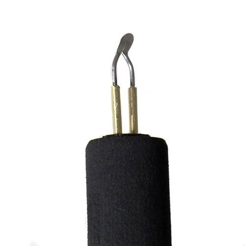 Razertip Small Round Shader (HD2SC), Fixed Tip, Heavy Duty Pen