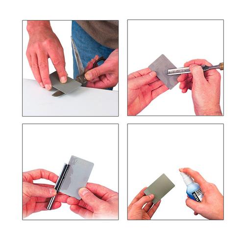 Trend Complete Credit Card Sharpening Kit