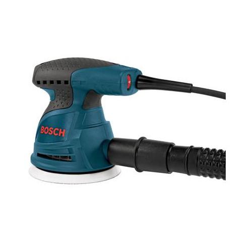 """Bosch 5""""x 8 Hole Random Orbit Sander, Model ROS20VSK"""