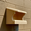 Wakefield Premium Bird Houses Nesting Perch for Outdoor Use