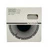 IBM Courier Italic 12 Printwheel by Rarotype
