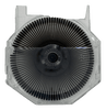 Panasonic KX-R Series Prestige 12 Printwheel by Rarotype