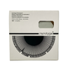 IBM Wheelwriter Script 12 SPANISH Printwheel by Rarotype