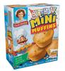 1 box of Little Debbie Birthday Cake Mini Muffins