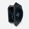 The integrated GreenTech EC motor provides up to 50% lower energy consumption compared with AC solutions and, in addition, is ultra silent. It makes  the AP80 PRO one of the quietest and powerful air cleaners in the market – Made in Germany.