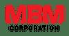 MBM corporate logo