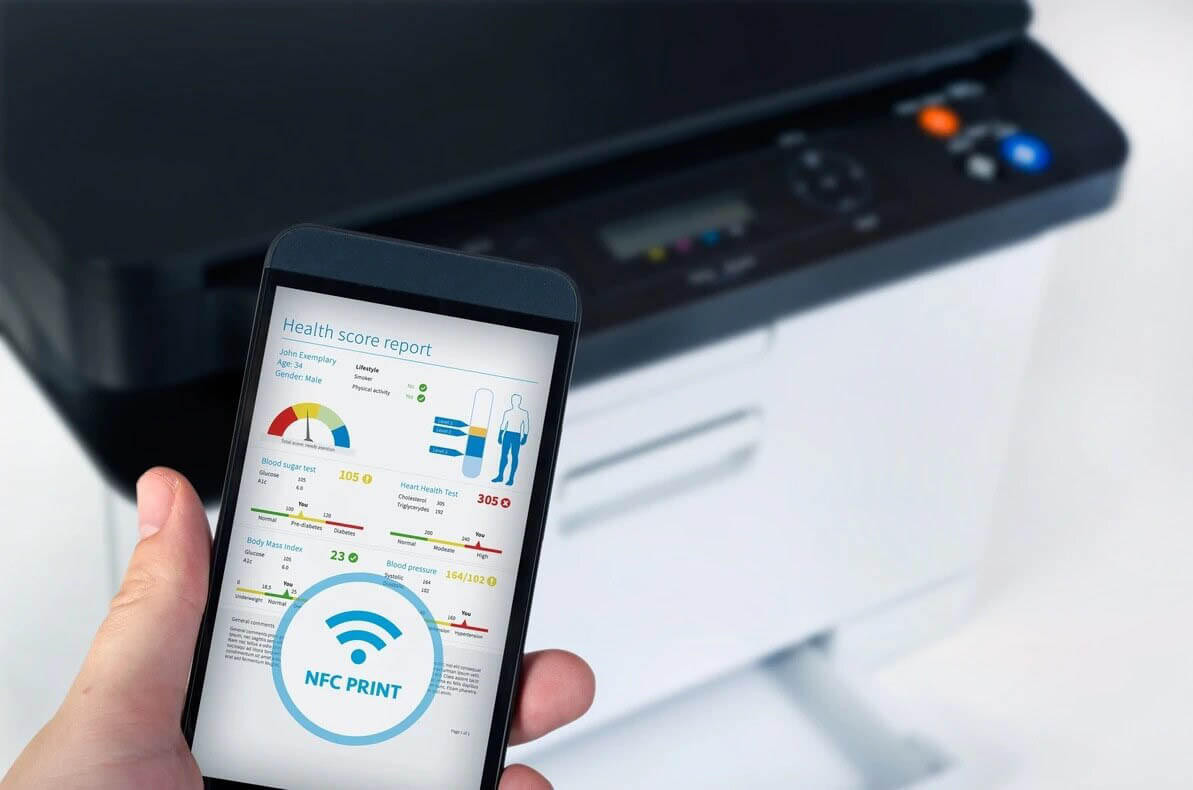 7 Tips for Choosing a Wireless Printer