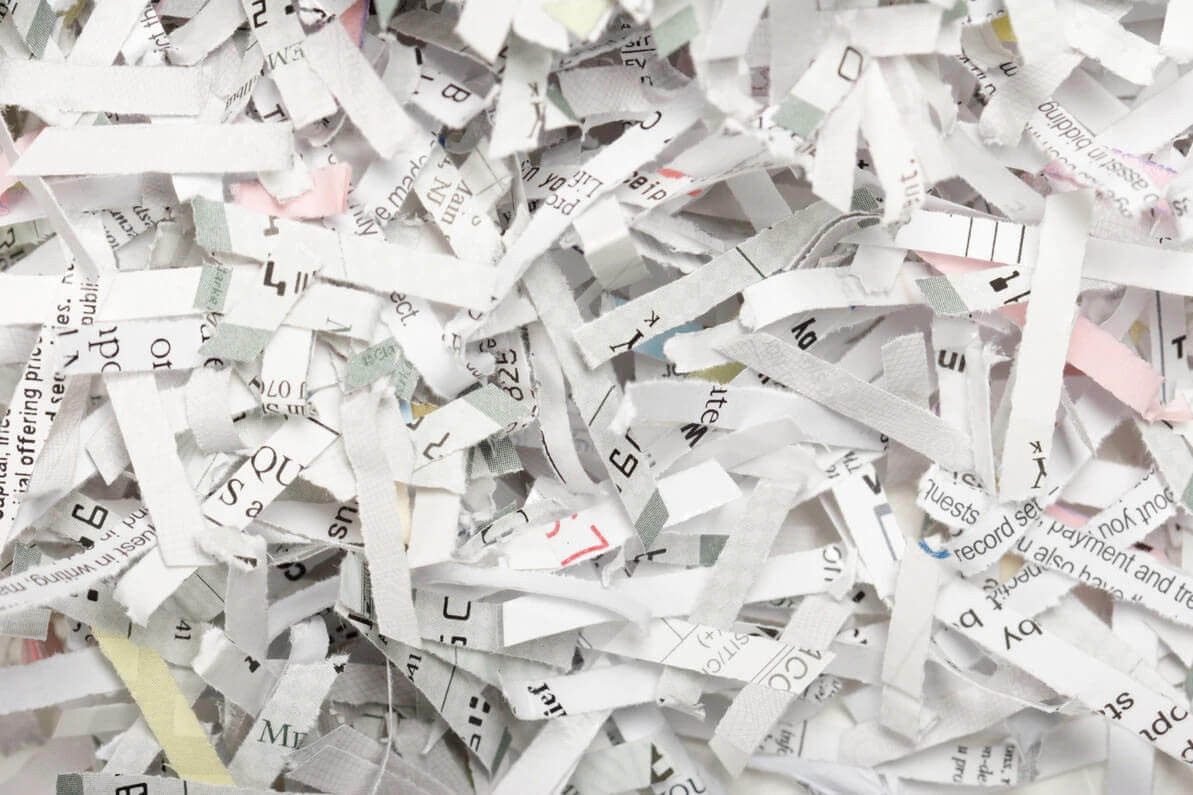 How to Choose Between a Strip Cut and a Cross Cut Shredder