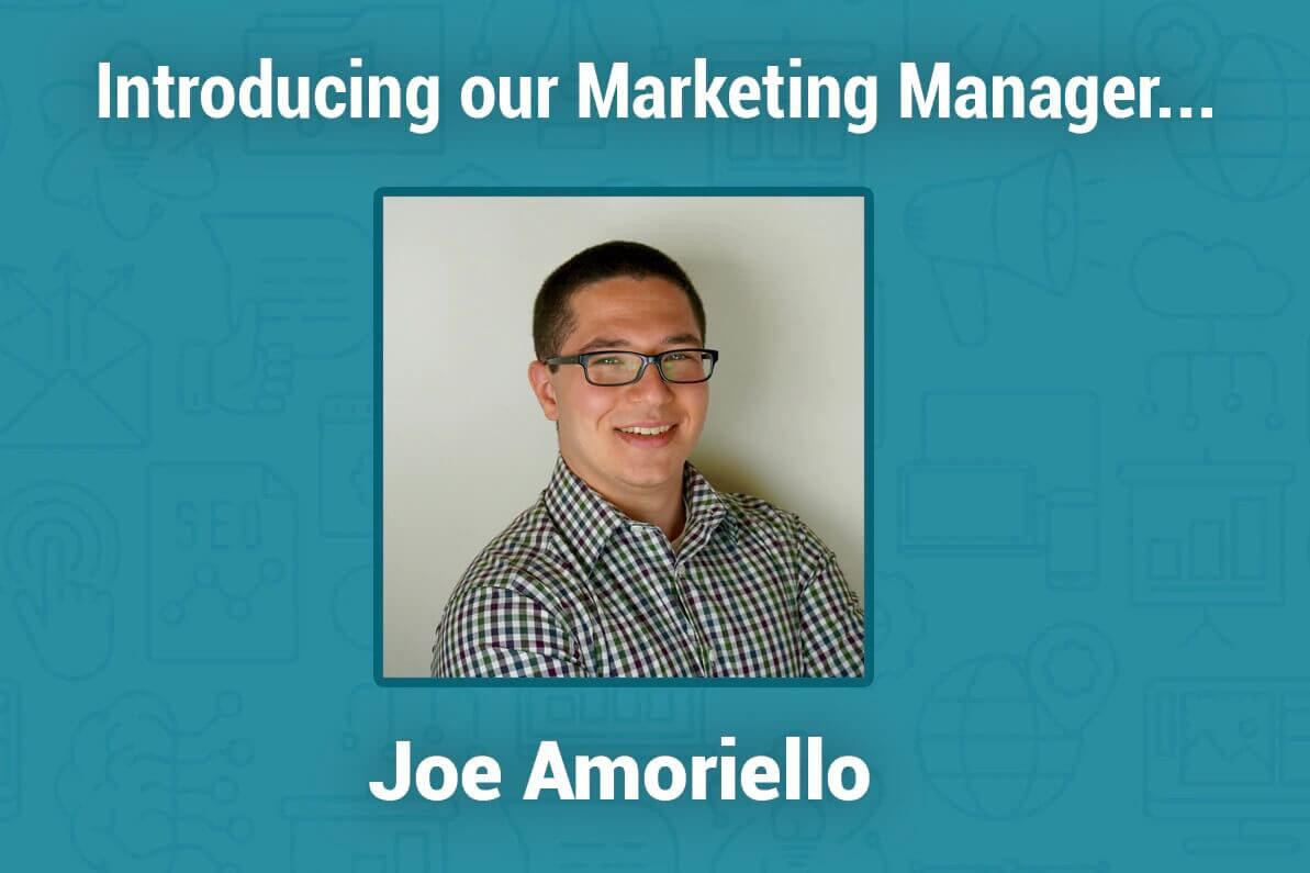 Introducing the New Blog Manager!