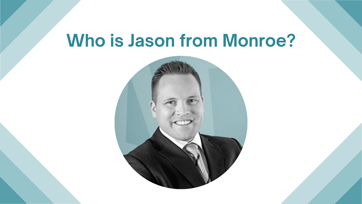 Who is Jason from Monroe?