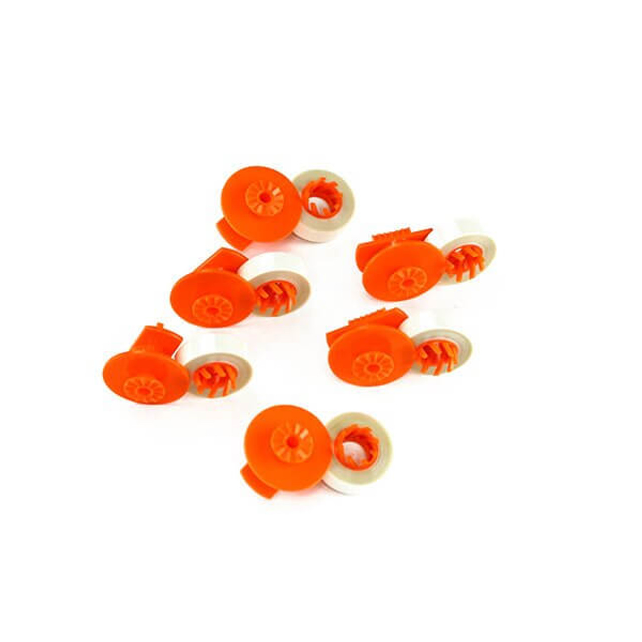 Brother Correctronic 140 Ribbon and Correction Tape Spools