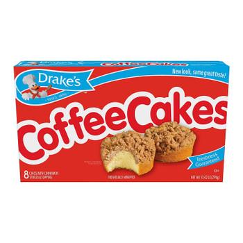 Drake's Coffee Cakes