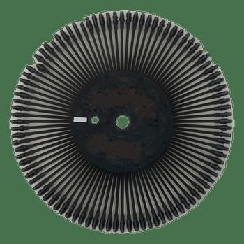Smith Corona H Series Tempo 10 Spanish Printwheel by Rarotype