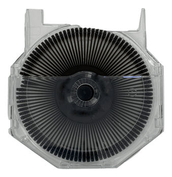 Panasonic KX-R Series Orator 10 Printwheel by Rarotype