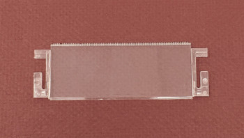 Monroe Printing Calculator Replacement Paper Cutter Tear-Off Knife - 5100, 7100, 8100, Classic, Ultimate, Pro - Pack of 5