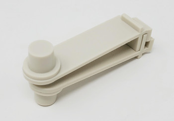 Monroe 2700 Printing Calculator Replacement Paper Holders