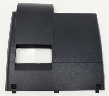 Monroe 7130/7140/7150 Printing Calculator Replacement Cover and Tear-Off Knife  - Black