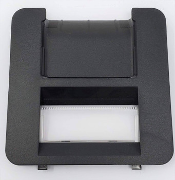 Monroe 8125 Printing Calculator Replacement Printer Cover with Tear-Off Knife
