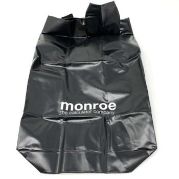 Monroe 8125 Printing Calculator Cover