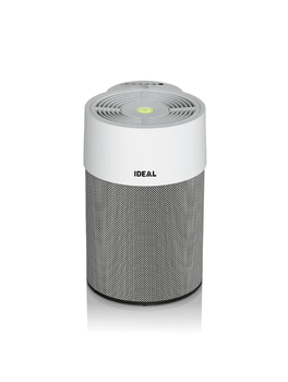 Front of the IDEAL AP40 Pro Air Purifier