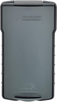Front view of the Armadillo Gear Hard Case