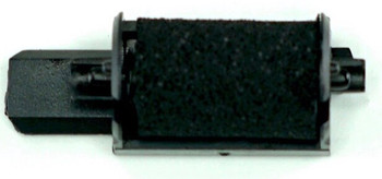 Front view of GRC R840 CASIO IR-40 replacement black ink roller