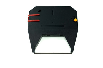 Front view of GRC T330 CORRECTABLE TYPEWRITER RIBBON REPLACEMENT FOR BROTHER 7020