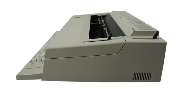 IBM Lexmark Wheelwriter 6 Electric Typewriter Right-Side View