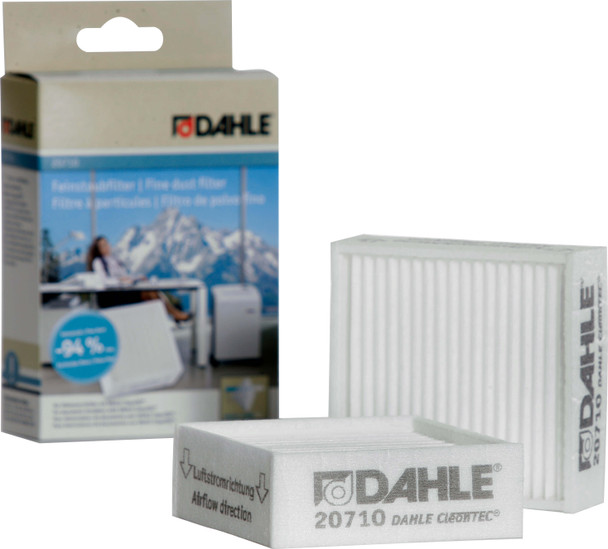 DAHLE CleanTEC® 20710 Air Filter