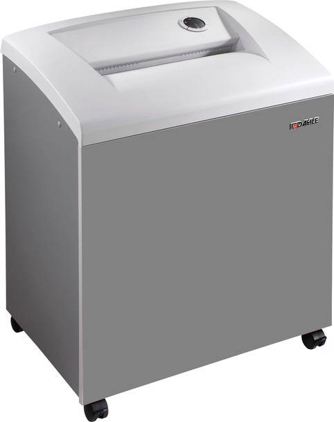 Dahle 40534 High Security Paper Shredder, Extreme Cross Cut