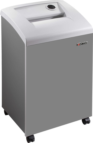 Dahle 50314 Oil-Free Paper Shredder, Small Office
