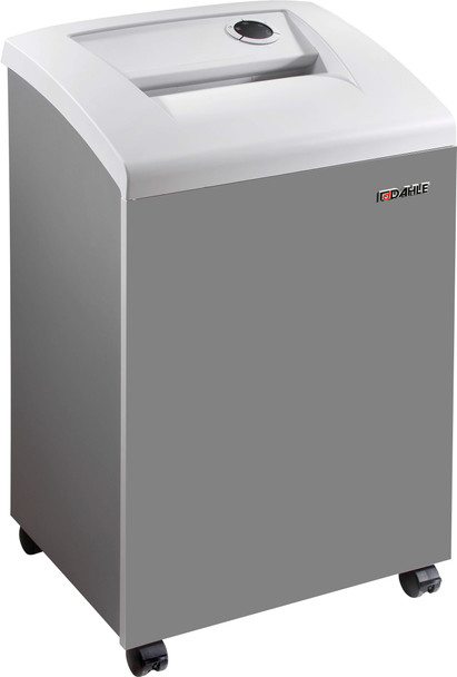 DAHLE CleanTEC® 51414 Paper Shredder, Office