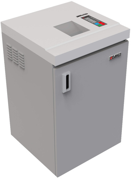 Dahle 717 OS High Security Optical Media Shredder