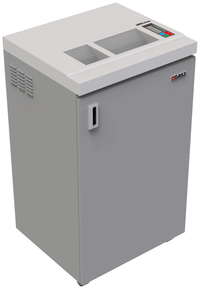 Dahle 727 CS Paper/Optical Media Shredder