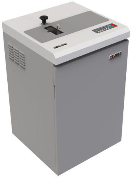 Dahle 818 HD Hard Drive Punch