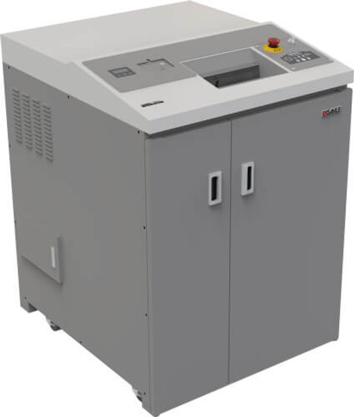Dahle 828 HD Hard Drive/Paper Shredder