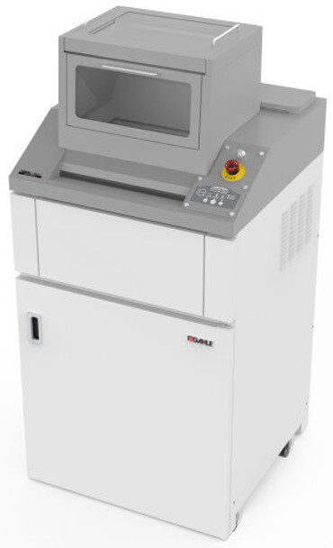 Dahle 909 HS Industrial Shredder