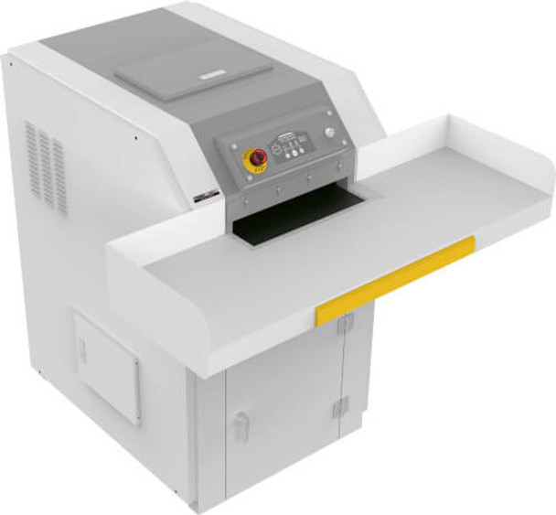 Dahle 919 IS Conveyor Shredder