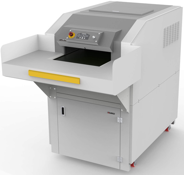 Dahle 929 IS Conveyor Shredder