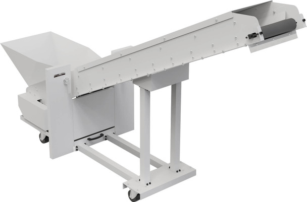 Dahle 919 CB Output Conveyor