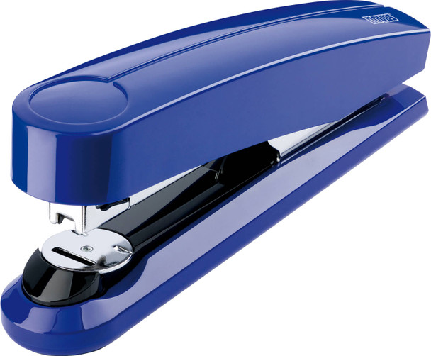 B5fc Flat Clinch Stapler (Blue)